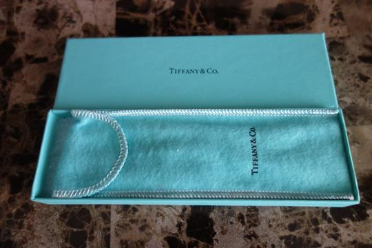 Tiffany & Co. Tiffany & Co. Blue Box and Pouch for Pen and Letter Opener Image 1