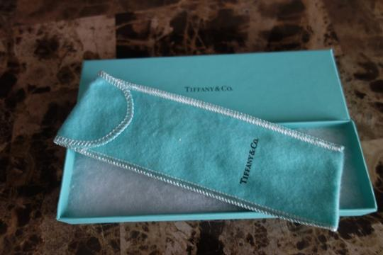 Tiffany & Co. Tiffany & Co. Blue Box and Pouch for Pen and Letter Opener Image 2