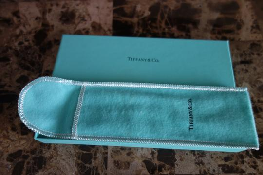 Tiffany & Co. Tiffany & Co. Blue Box and Pouch for Pen and Letter Opener Image 3