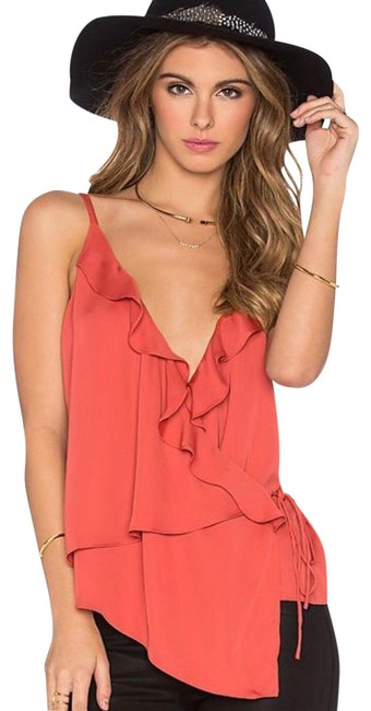 Item - The Ruffle Cami Blouse Size 2 (XS)