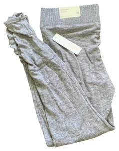 Soft Surroundings Athletic Pants gray