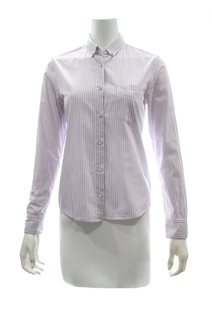Preload https://img-static.tradesy.com/item/25587010/-and-bone-striped-shirt-small-button-down-top-size-4-s-0-0-650-650.jpg