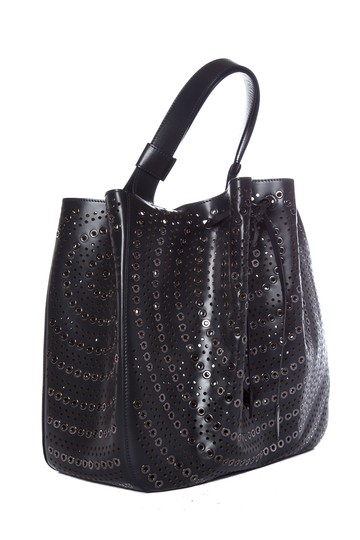 ALAA Tote in Black Image 1