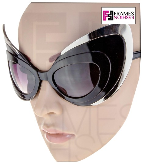 Preload https://img-static.tradesy.com/item/25587247/linda-farrow-shiny-black-agent-provocateur-want-me-silver-cat-eye-sunglasses-0-1-540-540.jpg