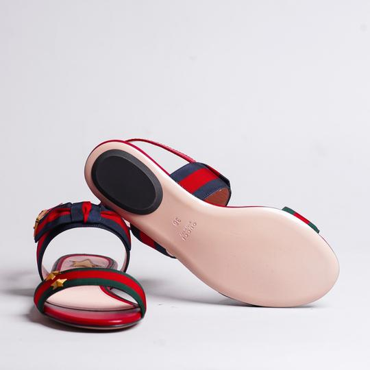 Gucci red Sandals Image 2
