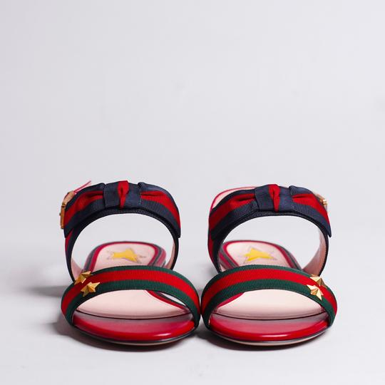 Gucci red Sandals Image 4