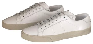 6f480ade65a Saint Laurent Skate Sneakers - Up to 70% off at Tradesy