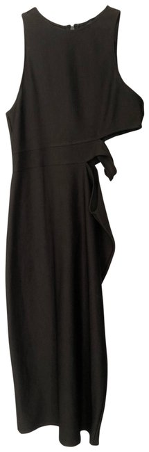 Item - Forest Green Cutout Party Mid-length Night Out Dress Size 10 (M)
