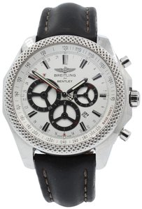 Breitling Breitling for Bentley Barnato Racing Chronograph Watch W/Box & Paper R