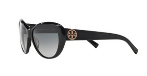 Tory Burch Petite Cat Eyed TY 7005 501/11 Free 3 Day Shipping