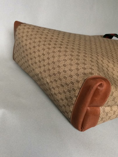 Gucci Tote in brown Image 4