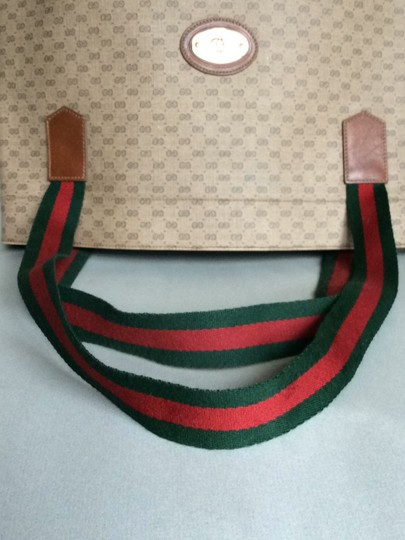 Gucci Tote in brown Image 5