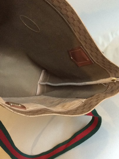 Gucci Tote in brown Image 9