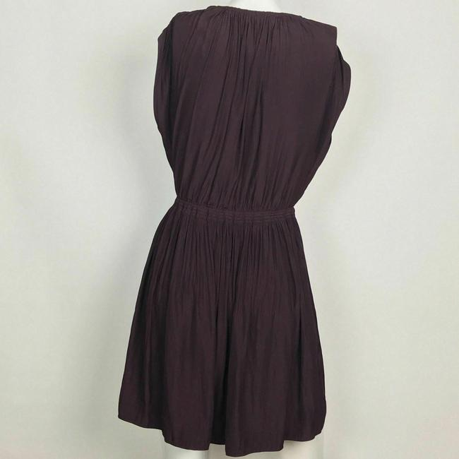 Wilfred short dress purple on Tradesy Image 1