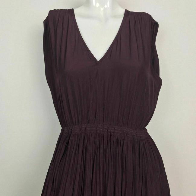 Wilfred short dress purple on Tradesy Image 2
