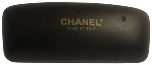 Chanel Chanel Clam Shell Glasses Case