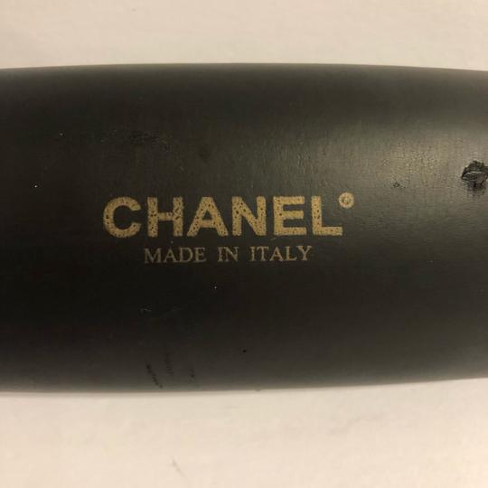 Chanel Chanel Clam Shell Glasses Case Image 1