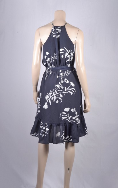 Joie short dress blue on Tradesy Image 2