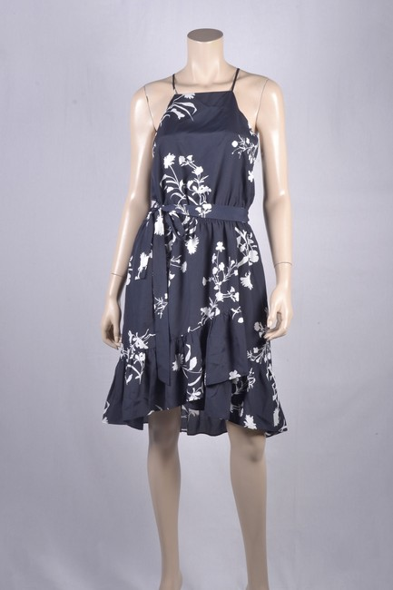 Joie short dress blue on Tradesy Image 3