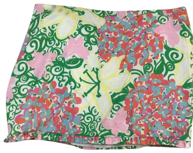 Preload https://img-static.tradesy.com/item/25588206/lilly-pulitzer-multi-color-floral-skirt-size-6-s-28-0-1-650-650.jpg