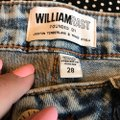 William Rast Skinny Jeans-Acid Image 4