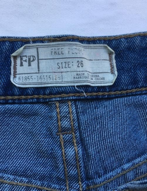 Free People Denim Paige Madewell Religion Current Levis Spoon J. Crew Cut Off Shorts blue Image 3