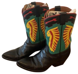 Rocketbuster Boots Boots