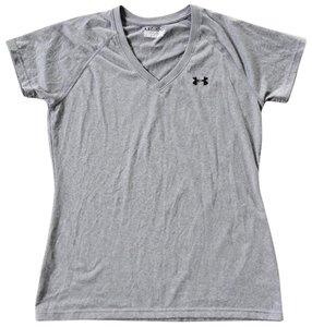 Under Armour UA Tech Short Sleeve V Neck