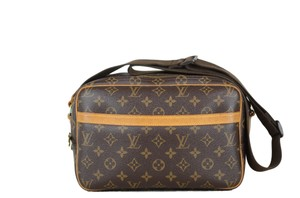 5374b153d Louis Vuitton Cross Body Bags - Up to 70% off at Tradesy