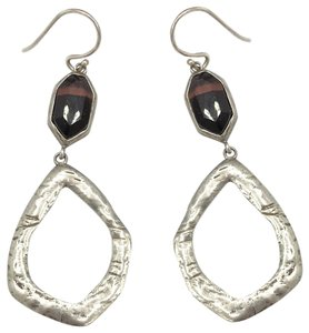 Silpada W2945 Silpada Bring the Heat Earrings Sterling Silver earrings