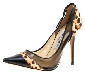 8927a21ae0d Jimmy Choo Pumps - Up to 70% off at Tradesy