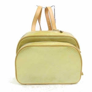 Louis Vuitton Montsouris Bosphore Hot Springs Palm Springs Backpack
