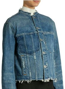 59a10d911 Women's Denim Jackets - Up to 90% off at Tradesy