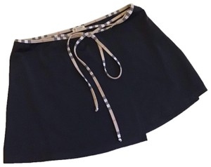 Burberry Cover Up Swim Skirt Bottom