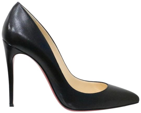 Preload https://img-static.tradesy.com/item/25591937/christian-louboutin-black-pigalle-follies-leather-pumps-size-eu-37-approx-us-7-regular-m-b-0-1-540-540.jpg