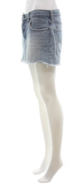Abercrombie & Fitch Mini Skirt blue Image 3