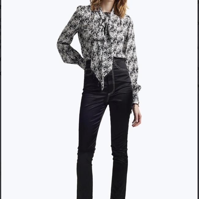Marc Jacobs Top black and white Image 3