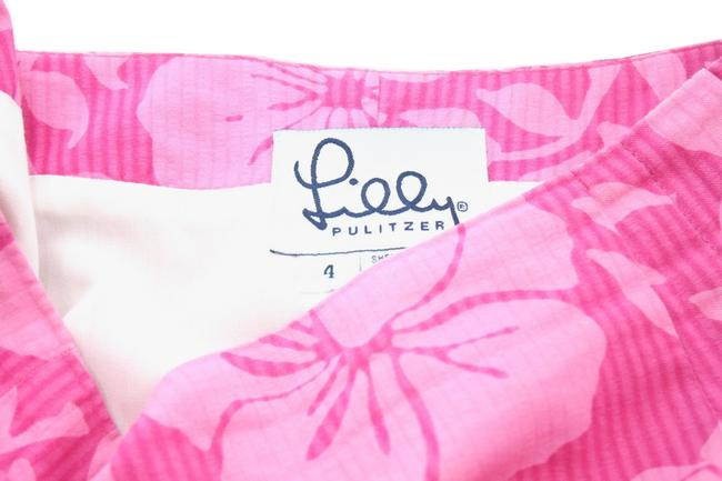 Lilly Pulitzer Mini Skirt pink Image 1