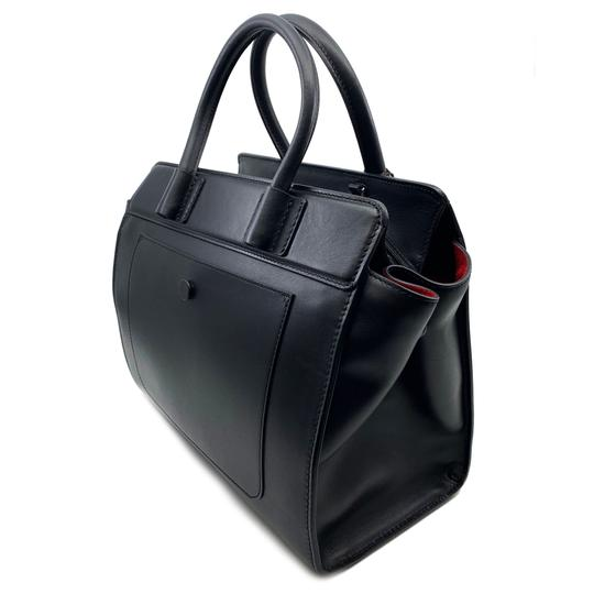 Tod's Tote in Black Image 2