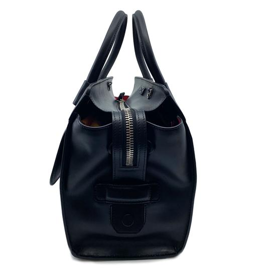 Tod's Tote in Black Image 3