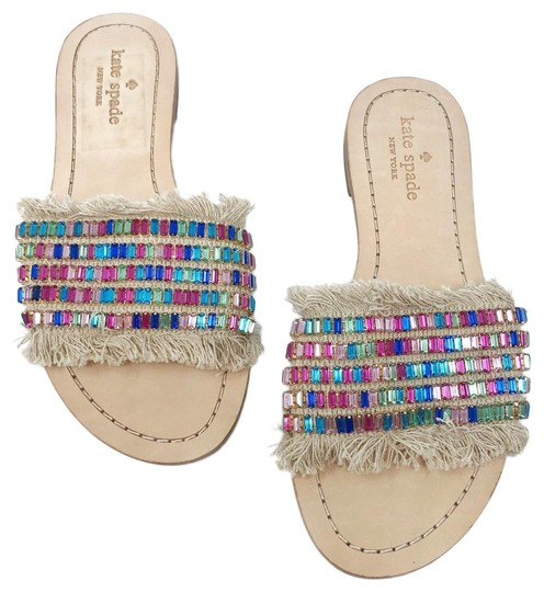 Preload https://img-static.tradesy.com/item/25592224/kate-spade-solaina-embellished-jeweled-fringe-sandals-size-us-65-regular-m-b-0-1-540-540.jpg