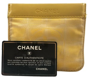 Chanel Chanel CC New Travel Line Coin Purse