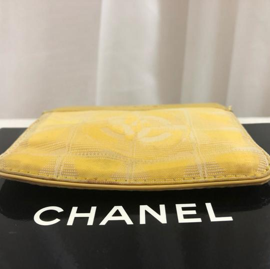 Chanel Chanel CC New Travel Line Coin Purse Image 2