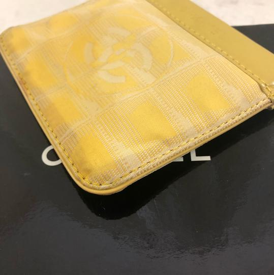Chanel Chanel CC New Travel Line Coin Purse Image 4