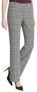 Calvin Klein Ankle Business Office Capri/Cropped Pants Grey