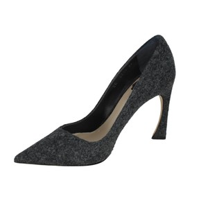 Dior Pointed Toe Gray Pumps