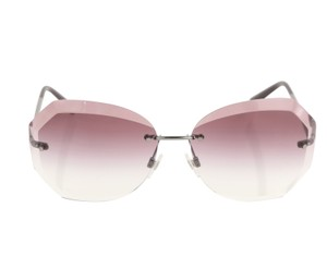 e08769d5b Chanel Sunglasses on Sale - Up to 70% off at Tradesy