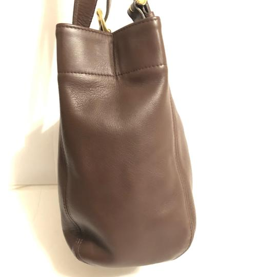 Coach Tote in brown Image 2