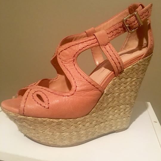 Jessica Simpson Wedges Image 1