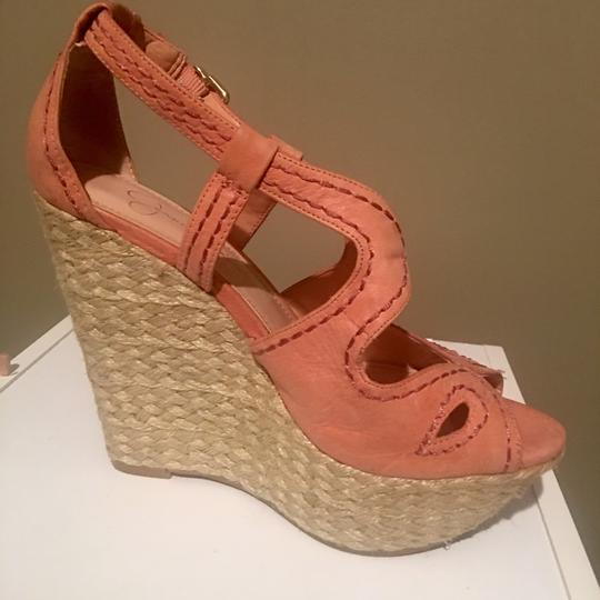 Jessica Simpson Wedges Image 3